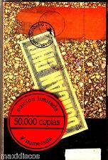 CAS - Duncan Dhu - Grabaciones Olvidadas (LIMITED SPANISH EDIT.1989) SEALED