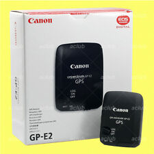Genuine Canon GP-E2 GPS Receiver EOS 1300D 800D 760D 750D 77D 5D Mark III 5DS R