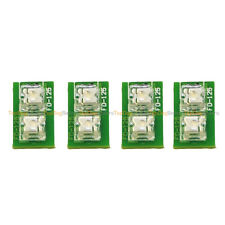 LED 4 Pack - T5 Quad Extend Odyssea Direct Replacement Plug and Play New