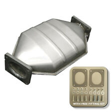 BMW 520d & X3 2.0d DIESEL PARTICULATE FILTER DPF & FITTING KIT