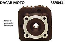 389041 TESTA 47 alluminio ARIA HTSR MALOSSI DERBI PREDATOR 50 2T