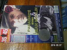 2µ? Revue 39/45 Heimdal n°88 Jean Moulin Bunker Pologne Humber Heavy 4X4 / WEISS