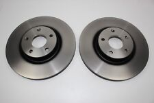 ORIGINAL DISCOS DE FRENO DELANTEROS 300mm FORD FOCUS - C-MAX - KUGA 1520297