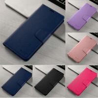 For Xiaomi Mi 9 Lite 9T Pro SE 8 Mi A3 Magnetic Leather Case Flip Wallet Cover