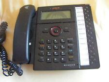 LG-Nortel LIP-8024D IP PHONE HANDSET Screen Smashed