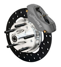 Chevy Camaro,Pontiac Wilwood Dynalite Front Drag Race Brake Kit,140-8175-BD