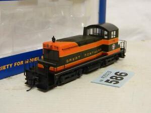 Wathersmainline HO Gauge EMD SW-1 Diesel Loco Great Northern Box 910-9213