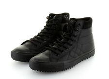 Converse Chuck Taylor AS Hi Boot Leder Black Quilted 42,5 / 43,5 US9