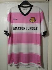 Fort Lauderdale Strikers Football Shirt Xl
