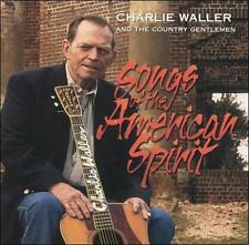 NEW Songs Of The American Spirit (Audio CD)
