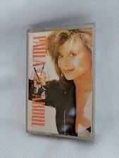 Paula Abdul Cassette Forever Your Girl