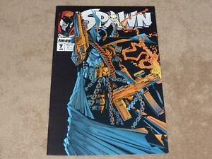 Image Comics Spawn 7 January 1993