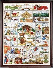 """Design Works Counted Cross Stitch Kit 16"""" x 21"""" ~ OH HOLY NIGHT #5981 Sale"""