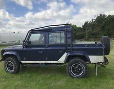 1989 Landrover Defender 110 - 300 TDi Double Cab Pick Up