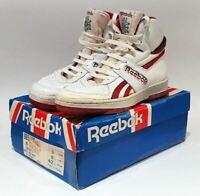 Très rare sneakers Reebok double Pump vintage | eBay