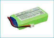 7.4V battery for Dogtra Transmitter 2500T, Transmitter 2502T, Transmitter 3502B