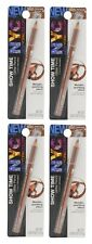 LOT OF 4 - N.Y.C. / NYC Showtime Glitter Pencil #946 Glitter Brown
