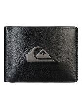 Quiksilver Leather Wallets for Men
