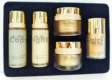 Ohui The First Geniture 5 items Set,Track,New,Eye Essence,Cream Intensive O Hui