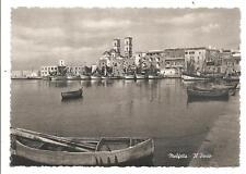 MOLFETTA  -  Il Porto  (  1 )
