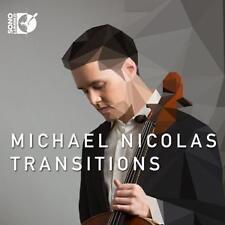 Nicolas,Michael - Transitions |