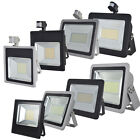 500W 300W 200W 150W 100W 50W 30W 20W 10W LED Flood Light Outdoor Lamp Spotlights