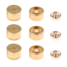Trumpet Repairing Parts Finger Buttons for Brass Instrument Lovers
