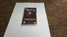 Ghost in the Shell: Stand Alone Complex (Sony PSP, 2005)