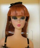 Beautiful LINGERIE #6 Silkstone Barbie~ Nrfb/BRAND NEW !!