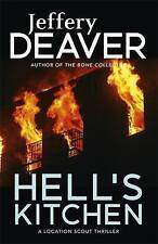 Hell's Kitchen by Deaver, Jeffery | Paperback Book | 9781473632066 | NEW