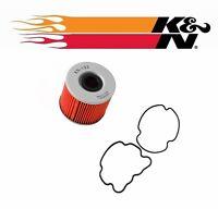 K & N Oil Filter KN-133 - Suzuki GS500 GSX750 KATANA GS1100 GSX1100 GSF400 K&N