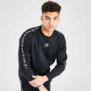 Adidas Originals On Edge Men's Crewneck Sweatshirt - Sz Large