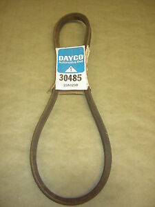 Dayco 30485 Belt Vintage Buick, Cadillac , Peerless , Pierce Arrow 1920's 1930s