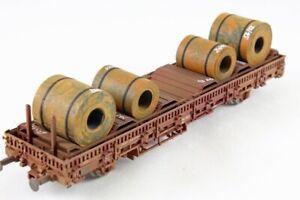 HO Scale Loads - HO1081 - Pack of 4 Loose Coils