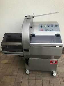 Bäckerei Brotschneidemaschine Treif Pegasus