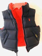 POLO Ralph Lauren Reversible Puffer Vest