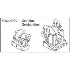Carson X8 Specter Getriebebox - 500205772