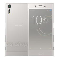 Sony Xperia XZs G8232 Silver 64GB 5.2'' 19MP 4GB RAM Android Phone USA FREESHIP
