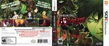Shin Megami Tensei IV Apocalypse  Nintendo 3DS Cover Art No Game No Box