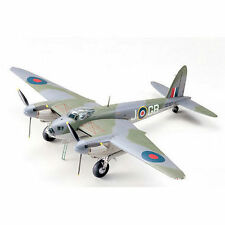 Mosquito Military Aircraft Toy Model Kits
