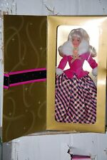 WINTER RHAPSODY BARBIE DOLL, SPECIAL EDITION, SECOND IN SERIES, 16353,1996, NRFB