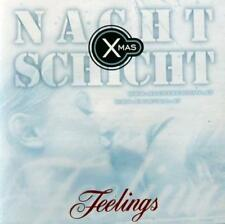 NACHTSCHICHT XMAS FEELINGS = Frankie/Bowie/Connor/Rush...= ELECTRO SYNTH POP