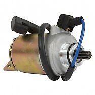Motor de arranque WWS88401 12 V POLARIS Phoenix