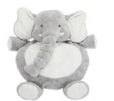 "Baby Ganz Jelly Bean Elephant Play Mat  Plush  32"" NWT  BG4248 6 months+  NWT"