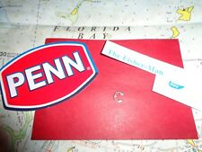Penn 4400Ss 4500Ss 5500Ss Retaining Ring New Penn Part 69B-4400 Penn Part Clip