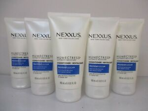 5 Nexxus Humectress Proteinfusion Revitalisant Conditioner 5.1 Fl Oz Ea Jl 13352