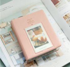 64 Pockets Photo Case Storage Album for Mini Fujifilm Instax Mini Polaroid Us