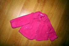Le RAGAZZE SWEET Millie cappotto invernale - 2 anni