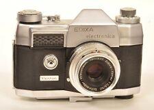 Wirgin Edixa electronica mit Edixa-Xenar 50mm f/2,8 / Revue Version