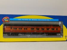 """1-1002 HO 72 Ft Smoothside Passenger Dining Southern Pacific /""""Daylight/"""""""
